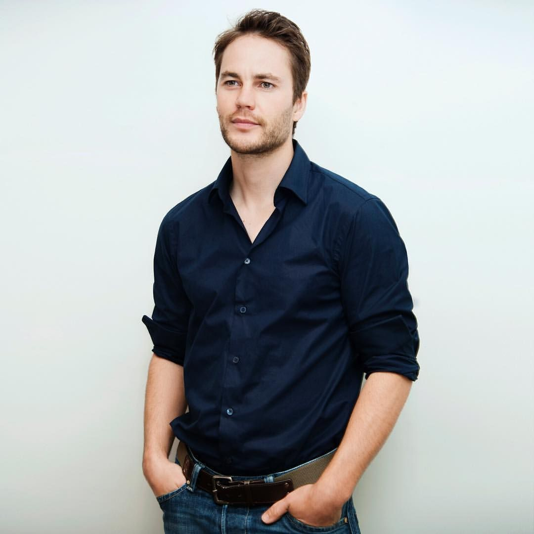 Happy birthday, #TaylorKitsch! The #FridayNightLights and #TrueDetective heartthrob turns 35 today!  | : Vera Anderson/Getty Images Portrait