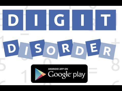 Digit Disorder: Aprender Matemáticas Jugando   Android Fácil