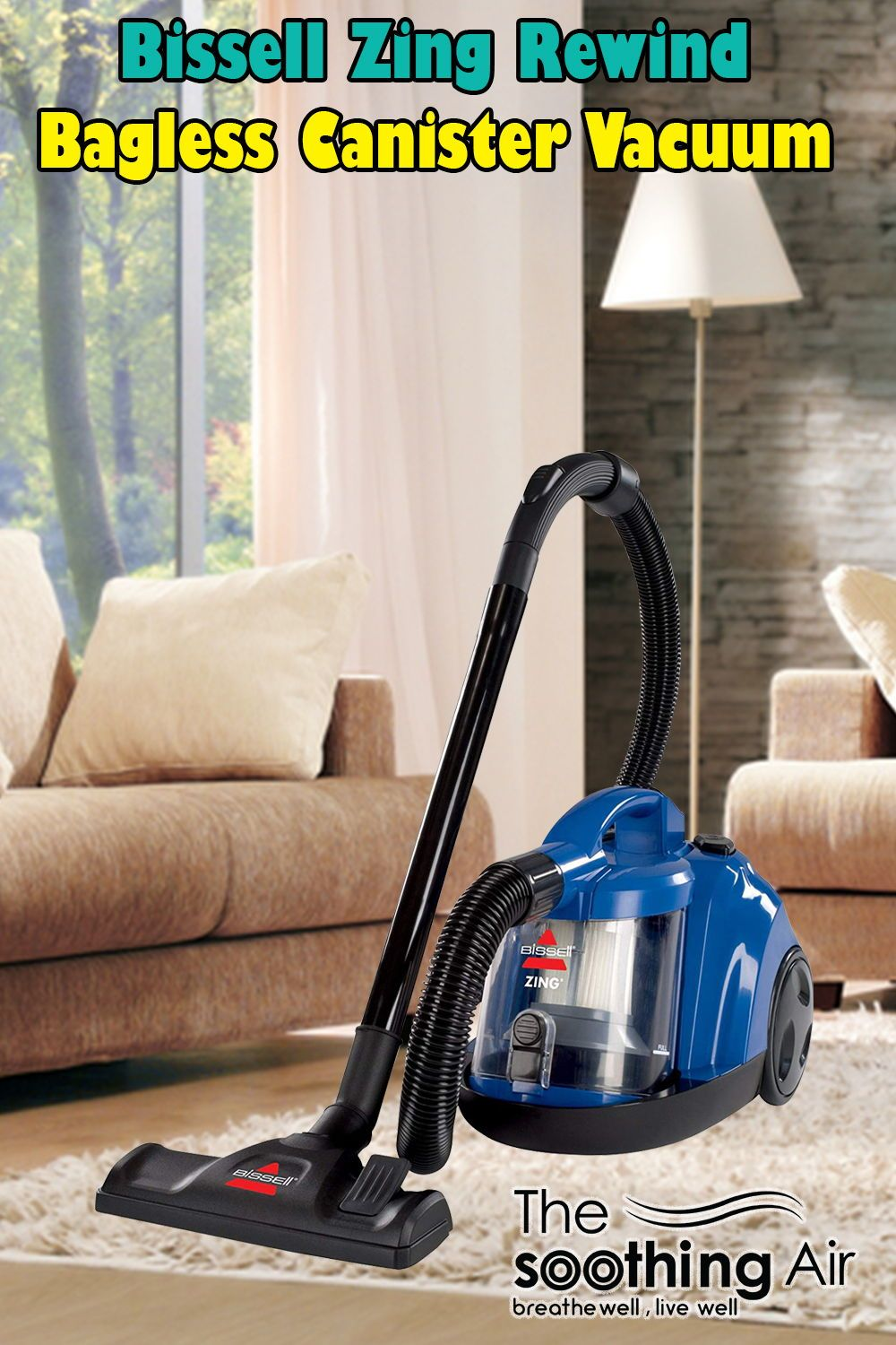 Top 10 Canister Vacuums Apr 2019 Reviews Buyers Guide