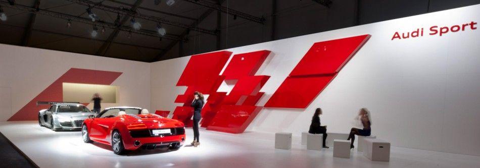 Audi - Design Miami/ 2013   Schmidhuber