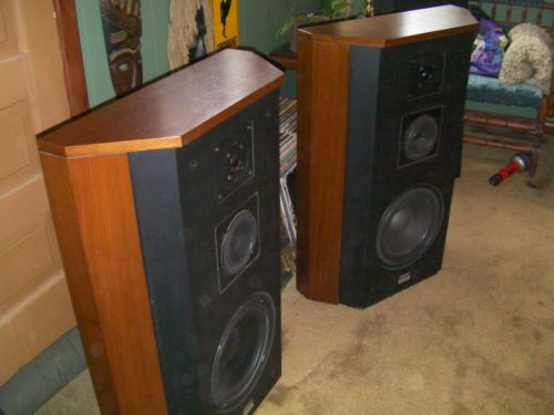 advent stereo speakers model 6003 refitted pittsburgh pa. Black Bedroom Furniture Sets. Home Design Ideas