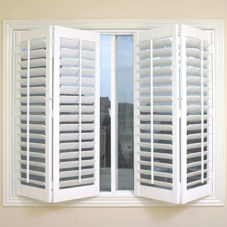 Custom Plantation Shutters And Blinds Windows Doors