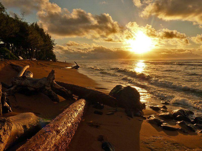 صور شروق الشمس احلي صور وخلفيات للشروق ميكساتك Sunrise Beach Sunrise Pictures Wailua