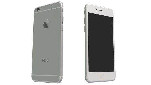 MMD】iPhoneハイポリモデル / ちゃーりぃ さんのイラスト | mmd models