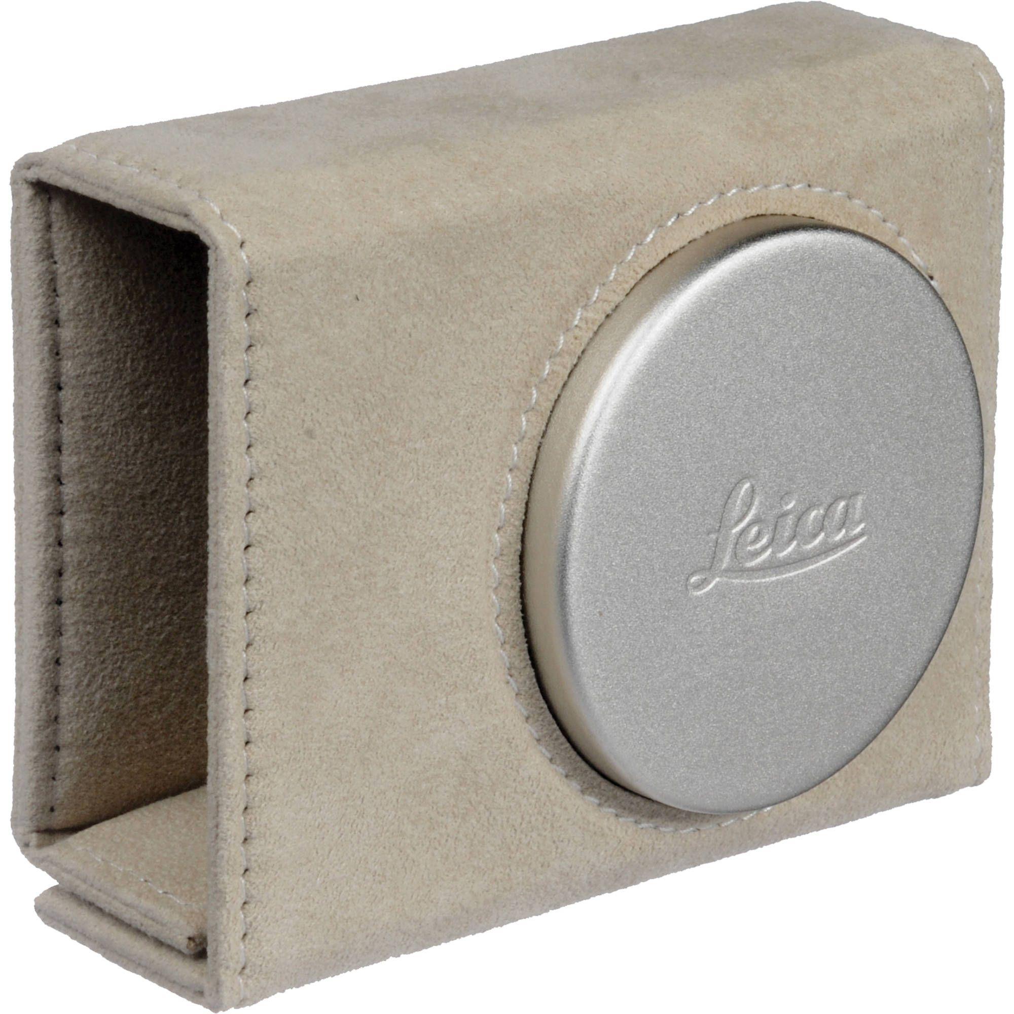 Leica C Twist Case For Digital Camera Light Gold We Love Lux