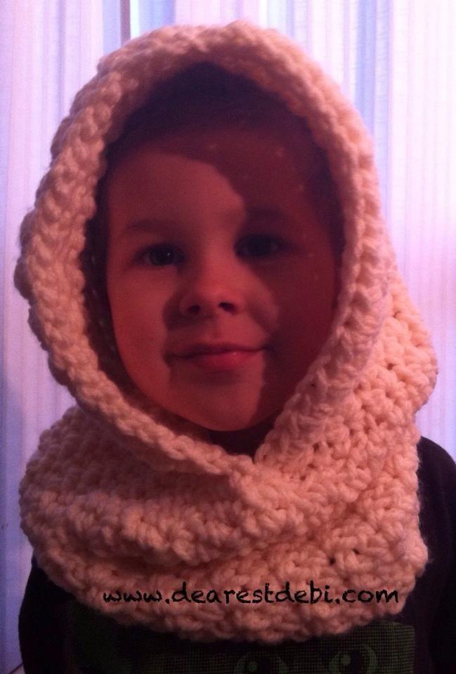 Star Spider Cowl *Free* Crochet pattern by DearestDebi | CHILDS ...