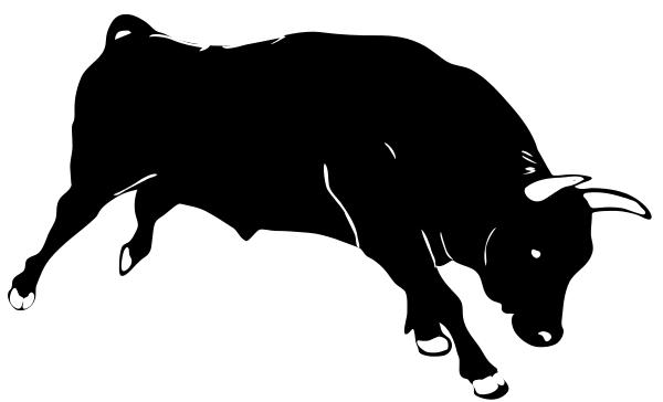 Free Bull Clipart Clipart Picture 8 Of 13 Ferdinand The Bulls Ferdinand Bull
