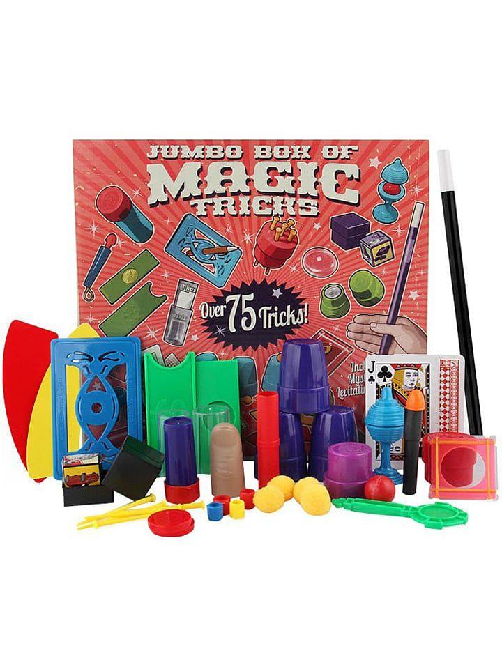 MagierSet ab 6 Jahren in 2020 Zaubertricks für kinder
