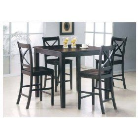 Classy high top dinning room table   Madison Part Deux   Pinterest ...