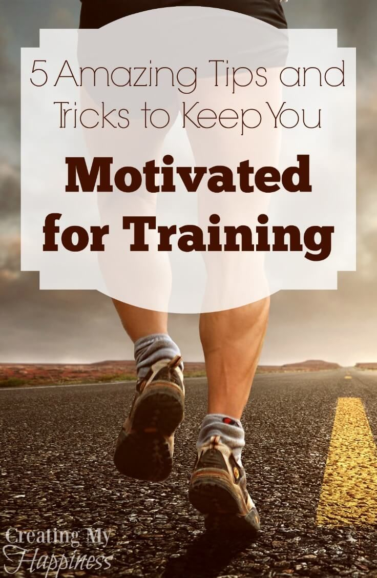 Ideas that can keep you motivated for workout