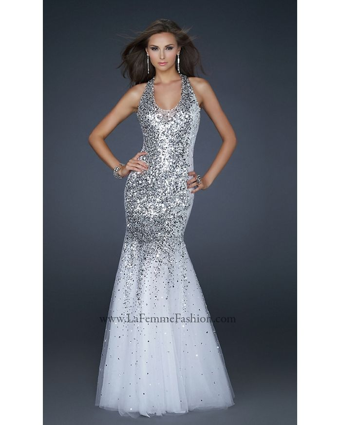 Prom mermaid dress 2013 | ~MERMAID DRESSES~ | Pinterest