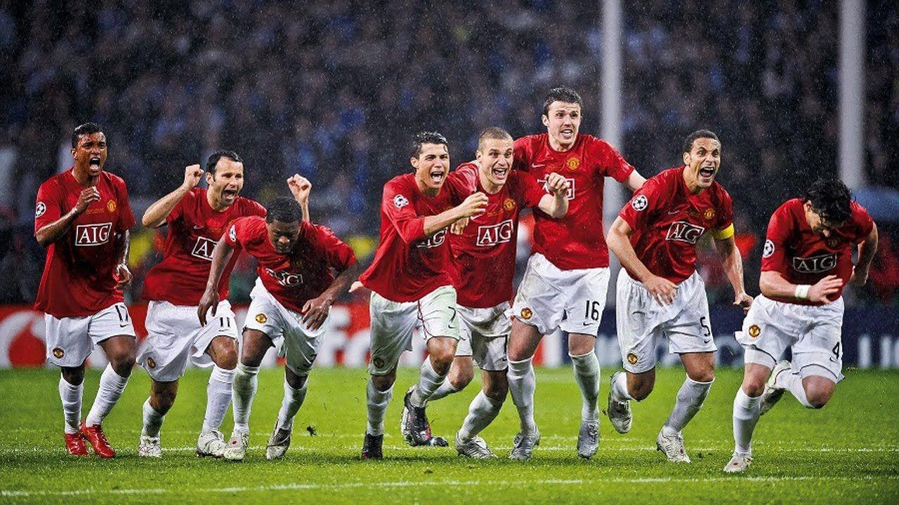 Pin Oleh George Best Di Manchester United Dengan Gambar