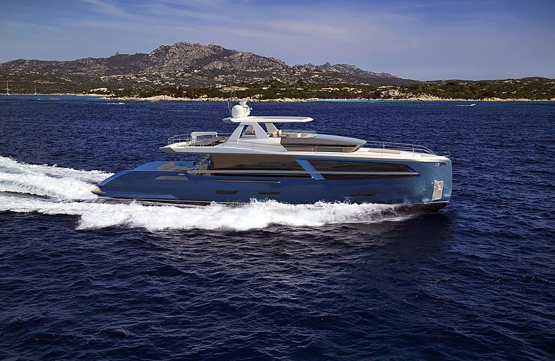 Van Der Valk Unveils New Pilot Yacht Range In 2020 Yacht Explorer Yacht Motor Yacht