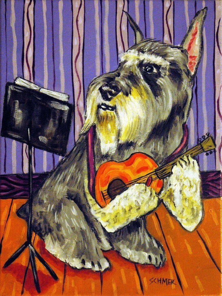 Cairn terrier at the wine bar dog art tile coaster gift