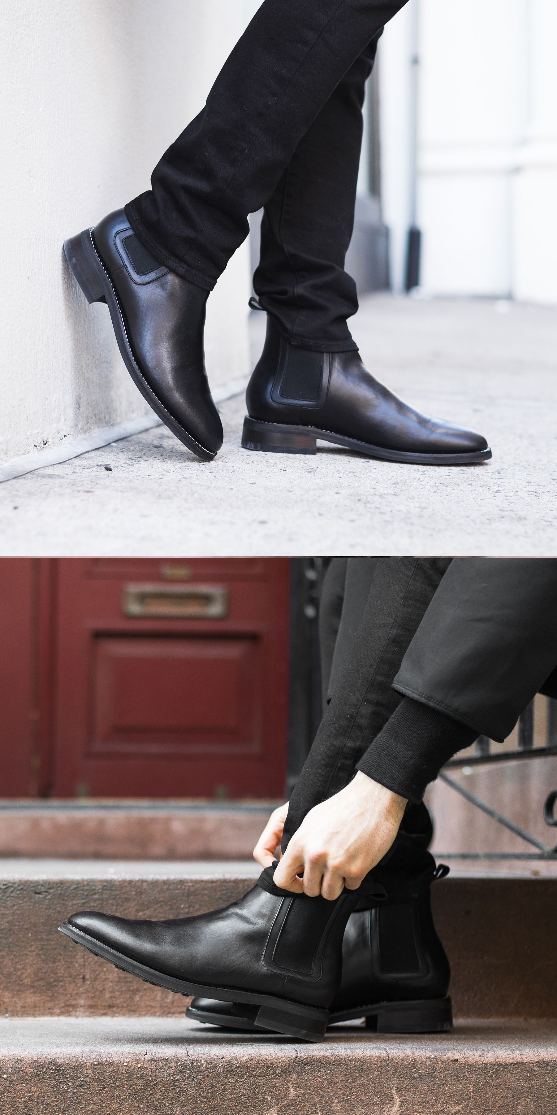 46b95db6bc30e Shop the Men's Duke Chelsea Boot at thursdayboots.com. 4,500+ 5-Star  Reviews · Easy & Secure Checkout · Free Shipping & Returns