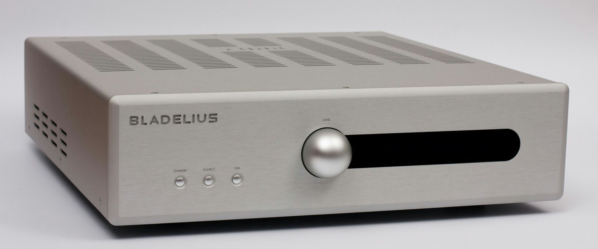 Bladelius Thor mkII integrated amplifier