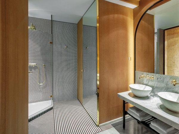 Hotel Vernet París