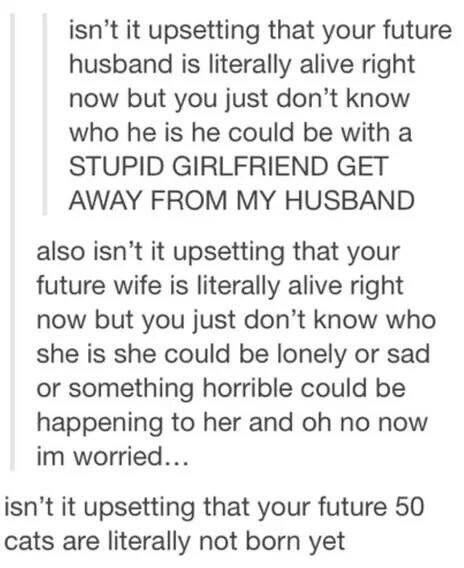 Your Future Spouse