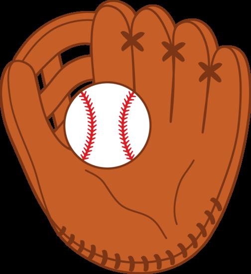 Baseball Ball And Mitt Free Clip Art Baseball Glove Baseball Quilt Baseball Theme Birthday