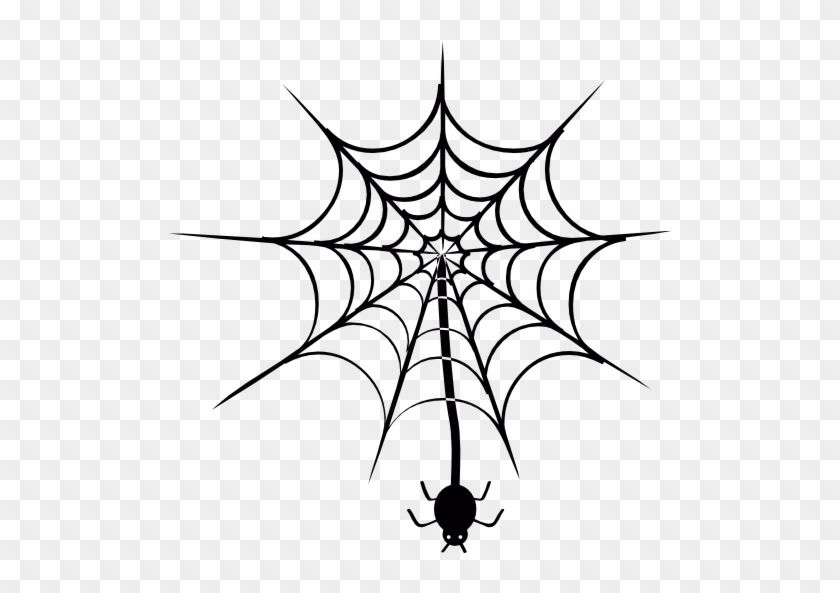 Google Image Result For Https Www Clipartmax Com Png Middle 19 196683 Spider Hanging Of Web Free Icon Spider Web Simple Drawin Free Icons Spider Web Free Web