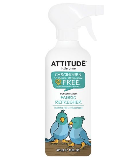 Attitude Little Ones Concentrated Fabric Refresher Fragrance