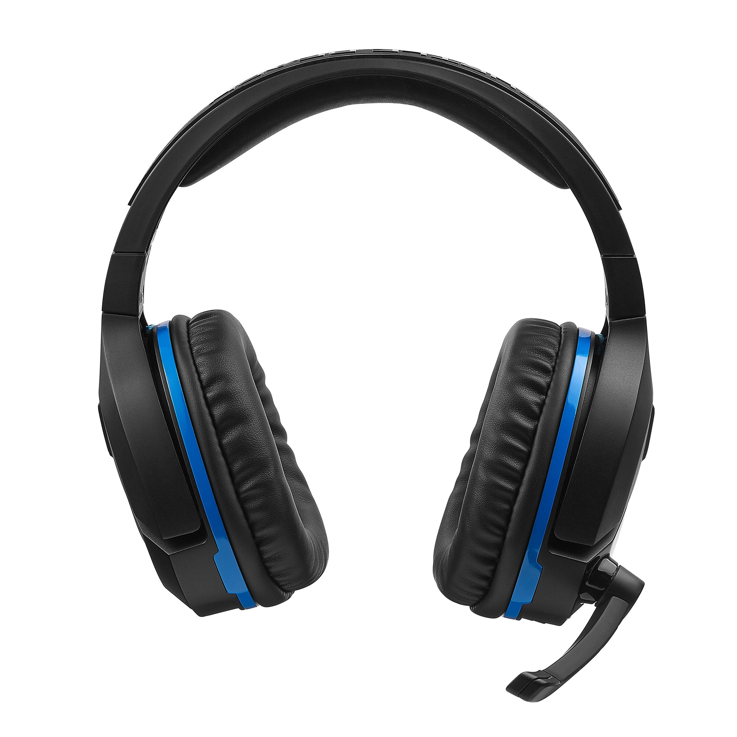 Turtle Beach Stealth 700 Premium Wireless Surround Sound Gaming Headset For Playstation 4 Pro An With Images Wireless Surround Sound Wireless Gaming Headset Gaming Headset