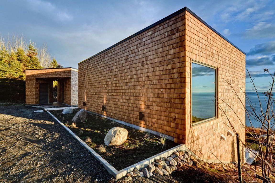 Maison bois Canada 3 | Bois Wood | Pinterest | Architecture