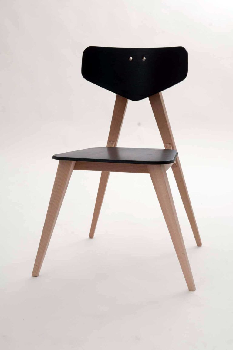 molletta chair a chair inspired by wooden clothespins by hagar bar rh pinterest com