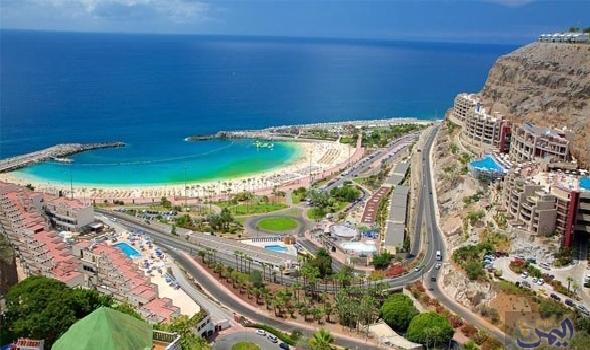 لاس بالماس الإسبانية المدينة المثالية لتمضية أفضل شهر عسل Canary Islands Las Palmas De Gran Canaria Travel Destinations Affordable