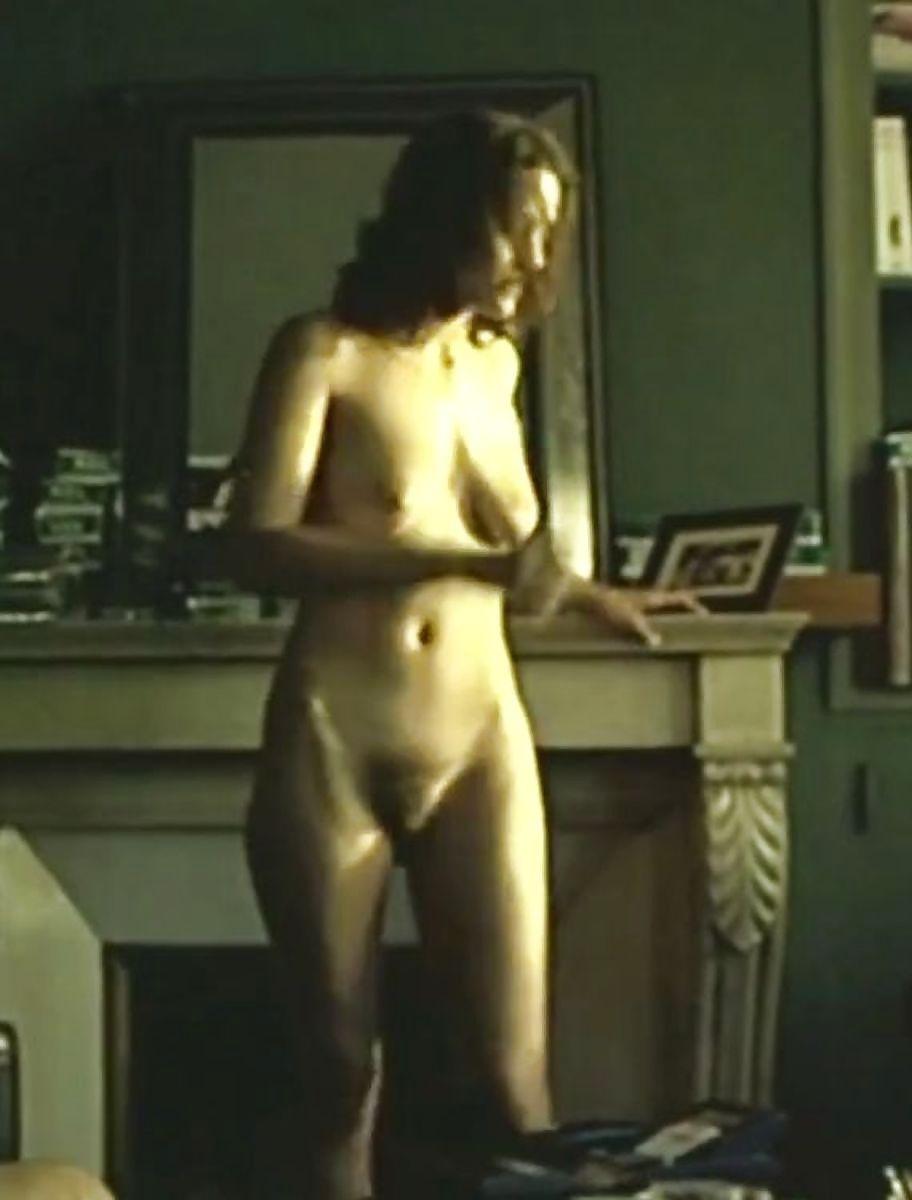 Marion Cotillard Nude Scene