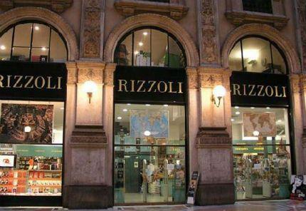 La Libreria Rizzoli rinasce. La sua risposta alla crisi editoriale? Innovazione