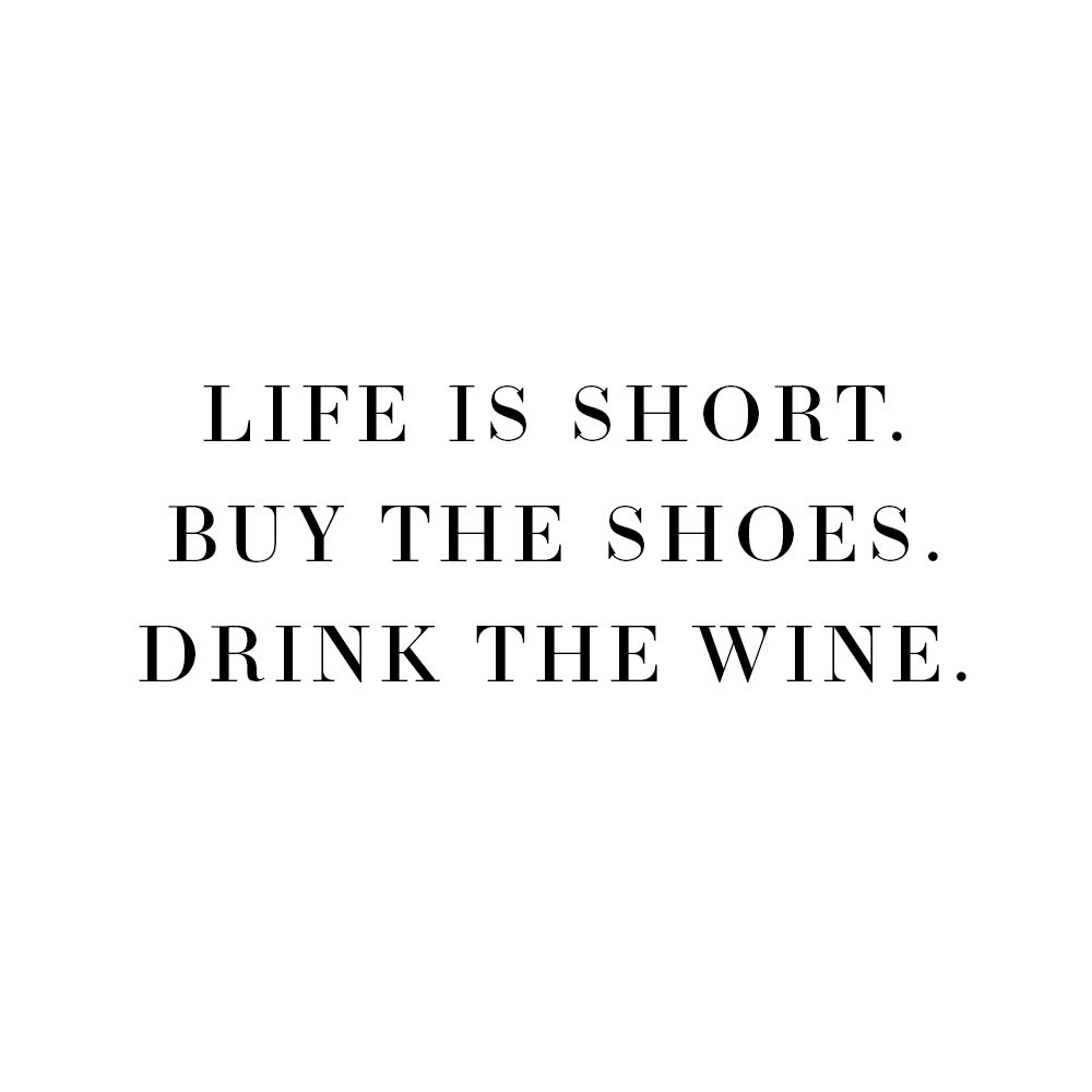 Friday night - here we come! #happyfriday #shoes #wine #tgif