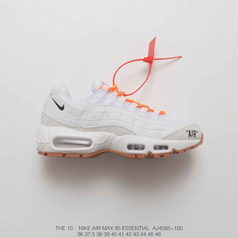 info for d627c b6d52  79.00 Nike Air Max Zero Essential White,AJ4585 100 Deadstock OFF-WHITE x  Nike