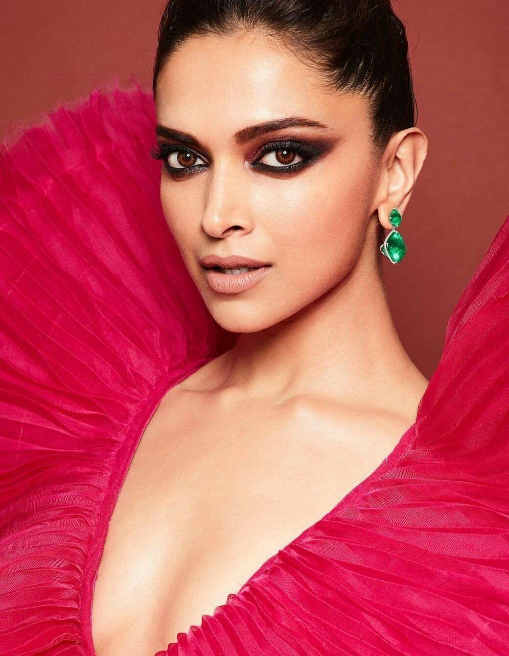 Deepika Padukone Closer Look Of Cannes 2018 Deepika Padukone Anti Aging Beauty Secrets Dipika Padukone