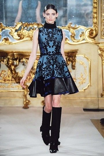 Baroque Inspired Fashion Baroque Fashion Fashion Fashion Obsession