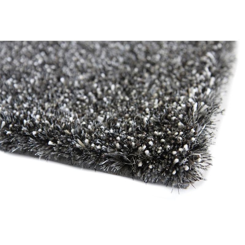 Bayliss 155 X 225cm Grey Luna Wool