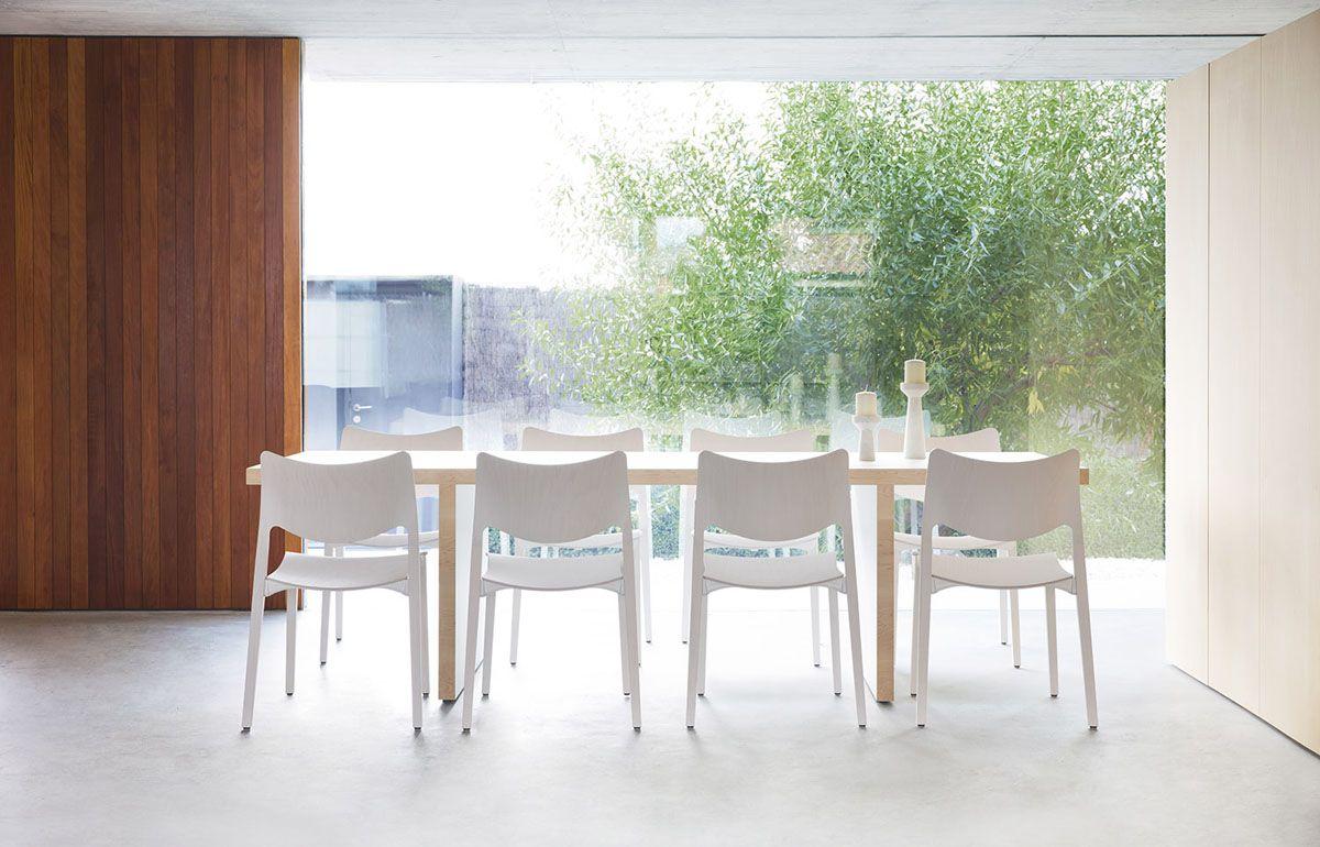 Muebles de diseño para comedor | Diseño moderno, Mesa de comedor y ...