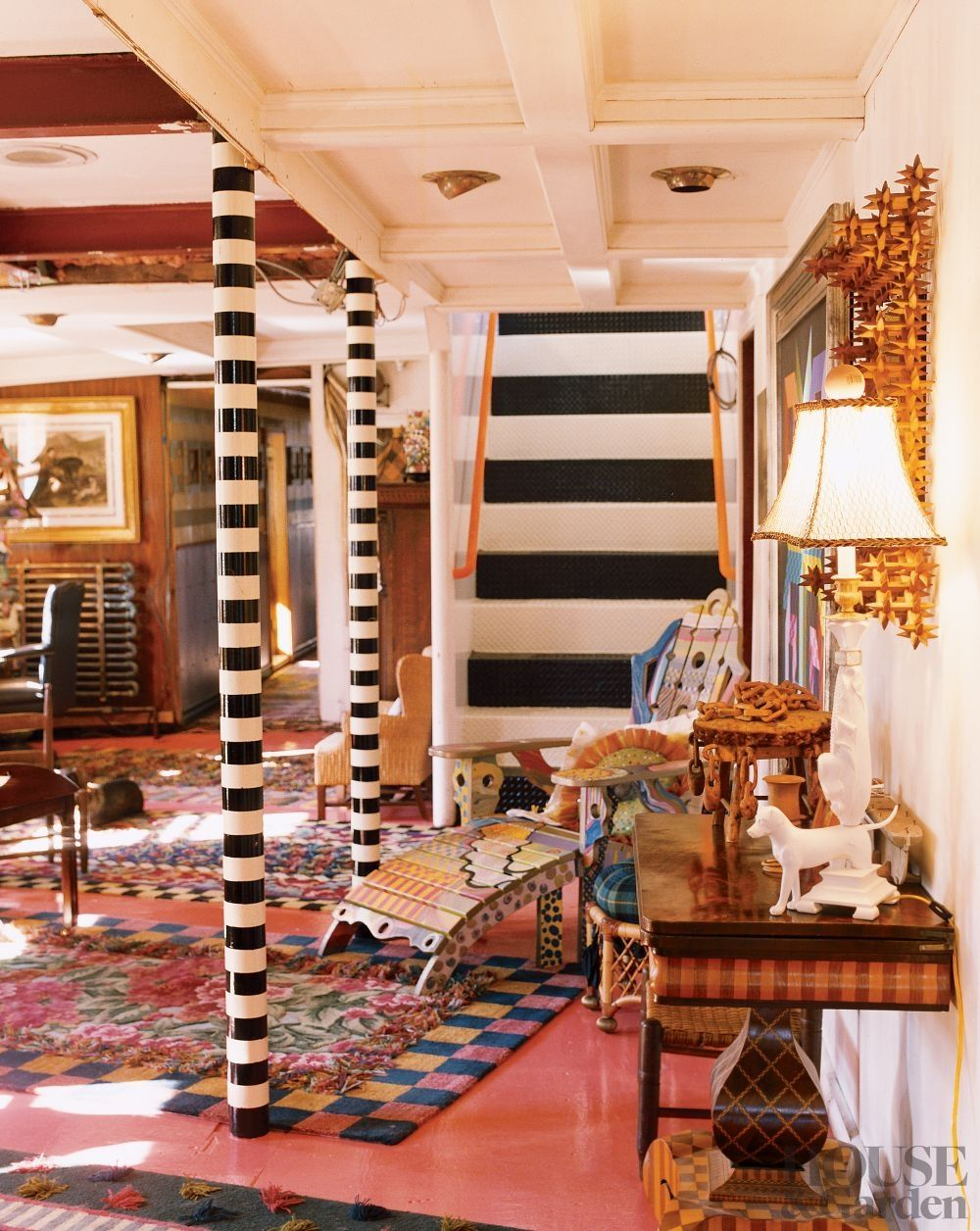 Exotic Living Room Ideas: Exotic Living Room By Victoria And Richard MacKenzie