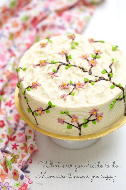 Pin Di Cake Decorating