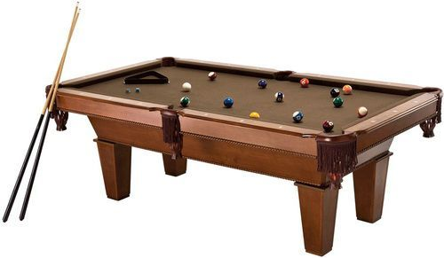 Olhausen Pool Table Reviews