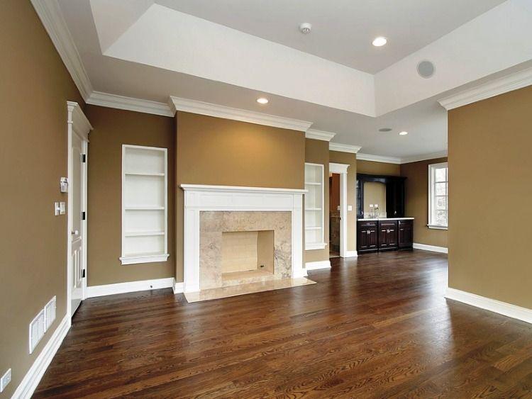 warna cat rumah minimalis bagian interior rumah asik