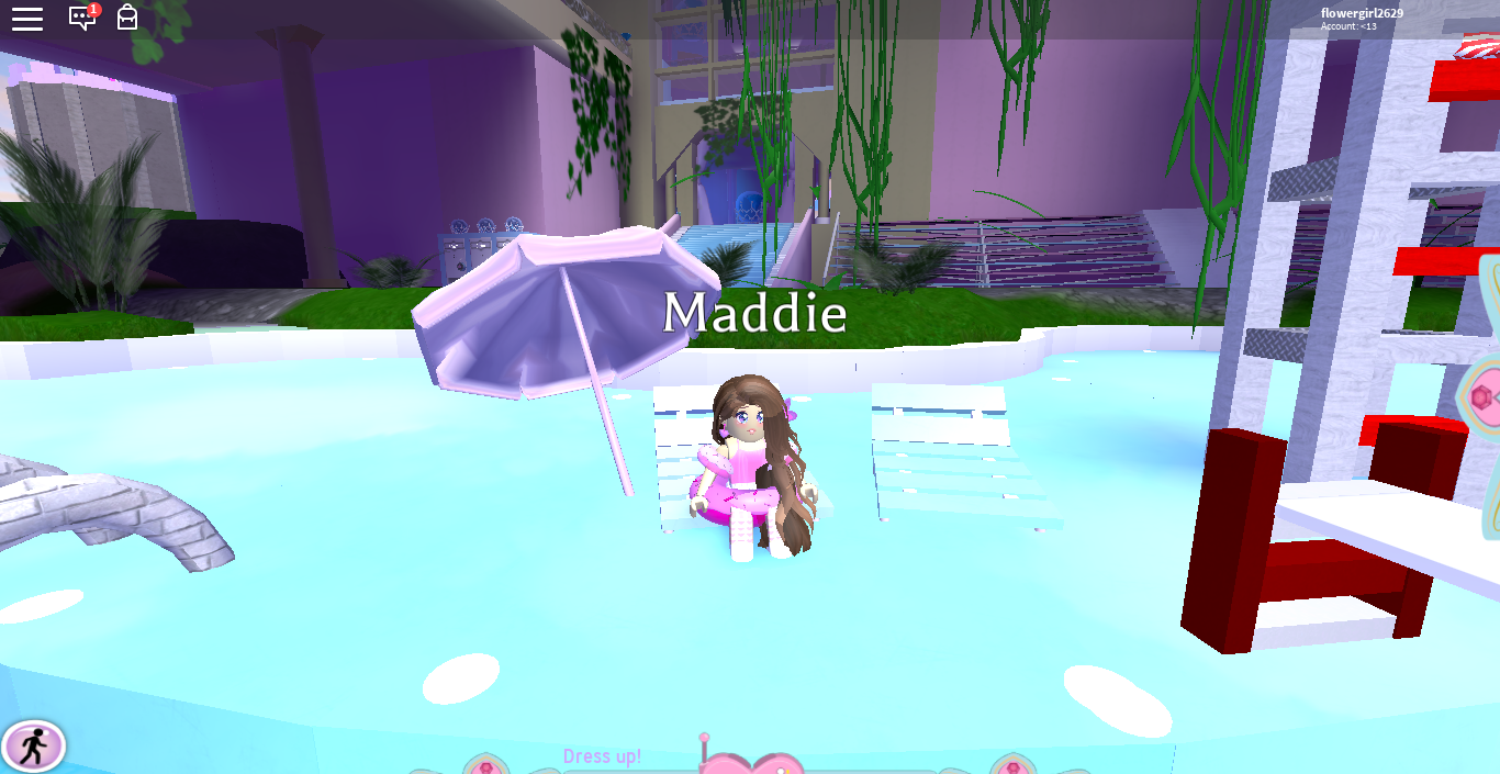 Roblox Pool Party Pin On Royale High Roblox