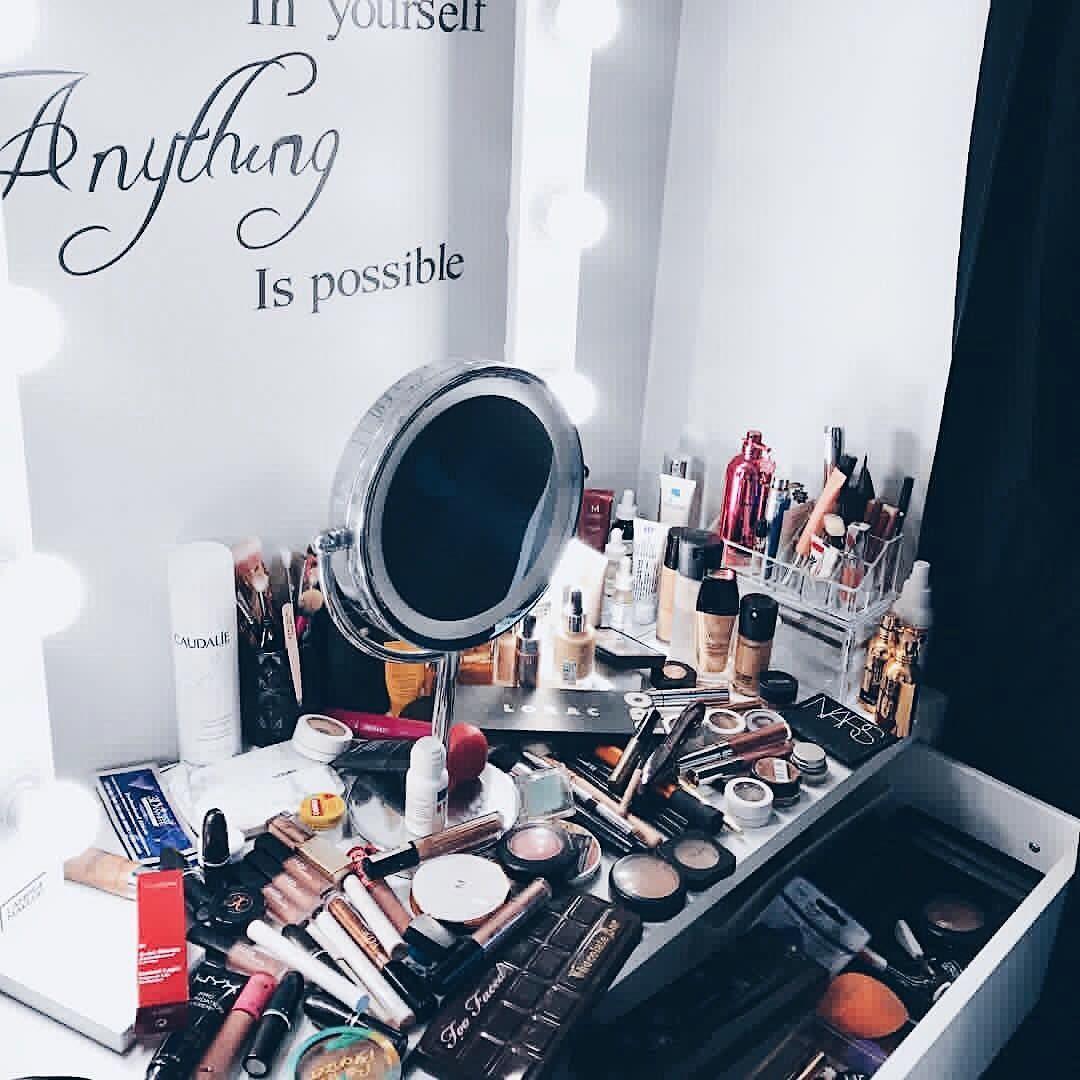 Tageslichtlampe Fur Schminktisch Top Beauty Products Perfect Makeup Beauty Youtubers