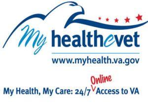 Veteran health-care online