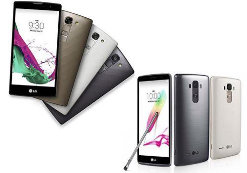 Harga HP LG Baru Dan Bekas Terbaru Dari Tipe Smartphone Android Distertai Daftar