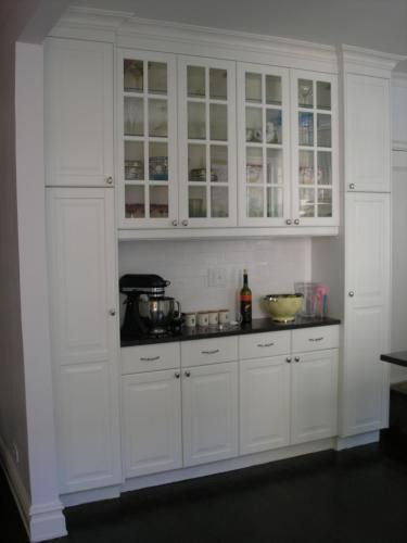 Ikea Kitchen Hutch Elkay Sinks 25+ Diy Coffee Bar Ideas For Your Home (stunning Pictures ...
