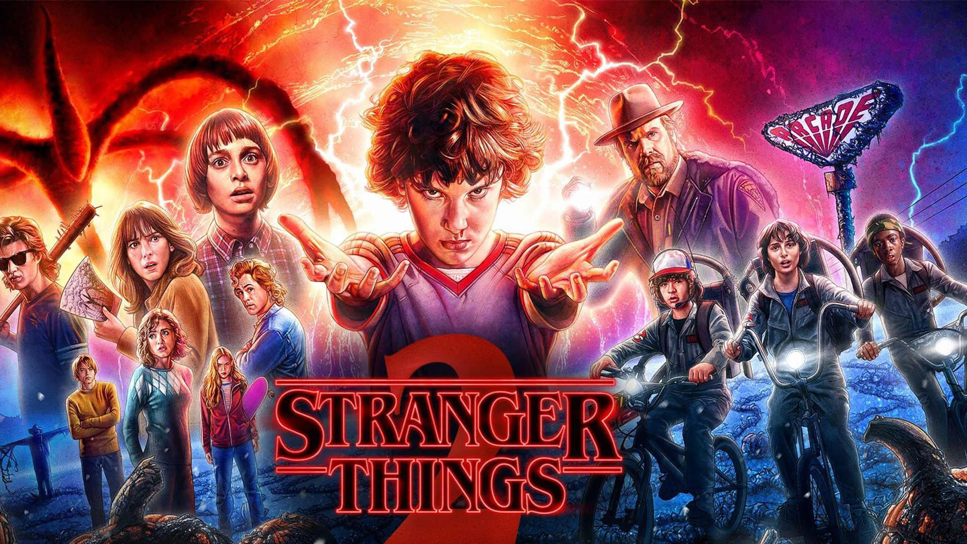 20 Must Watch Netflix Shows List: All Time Hits | Stranger things ...