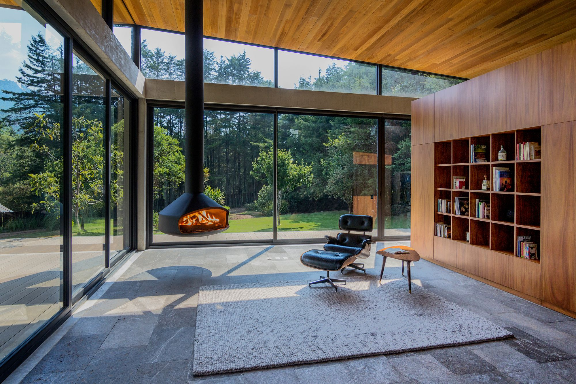 Sp residence weber arquitectos architecture interiors and