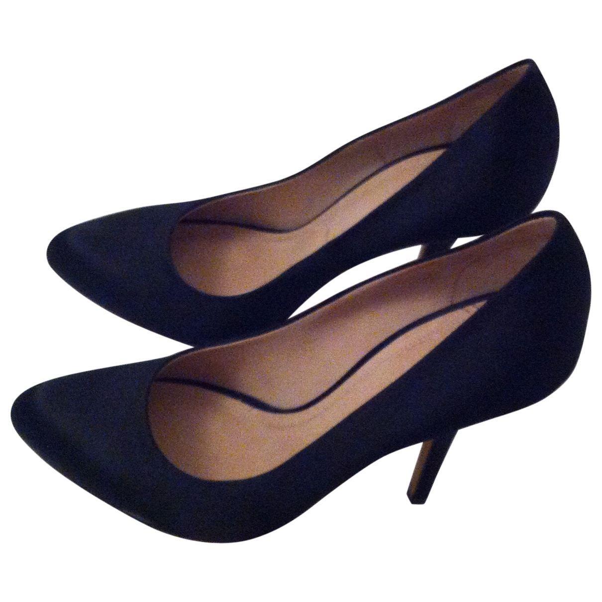 CÉLINE Cloth heels
