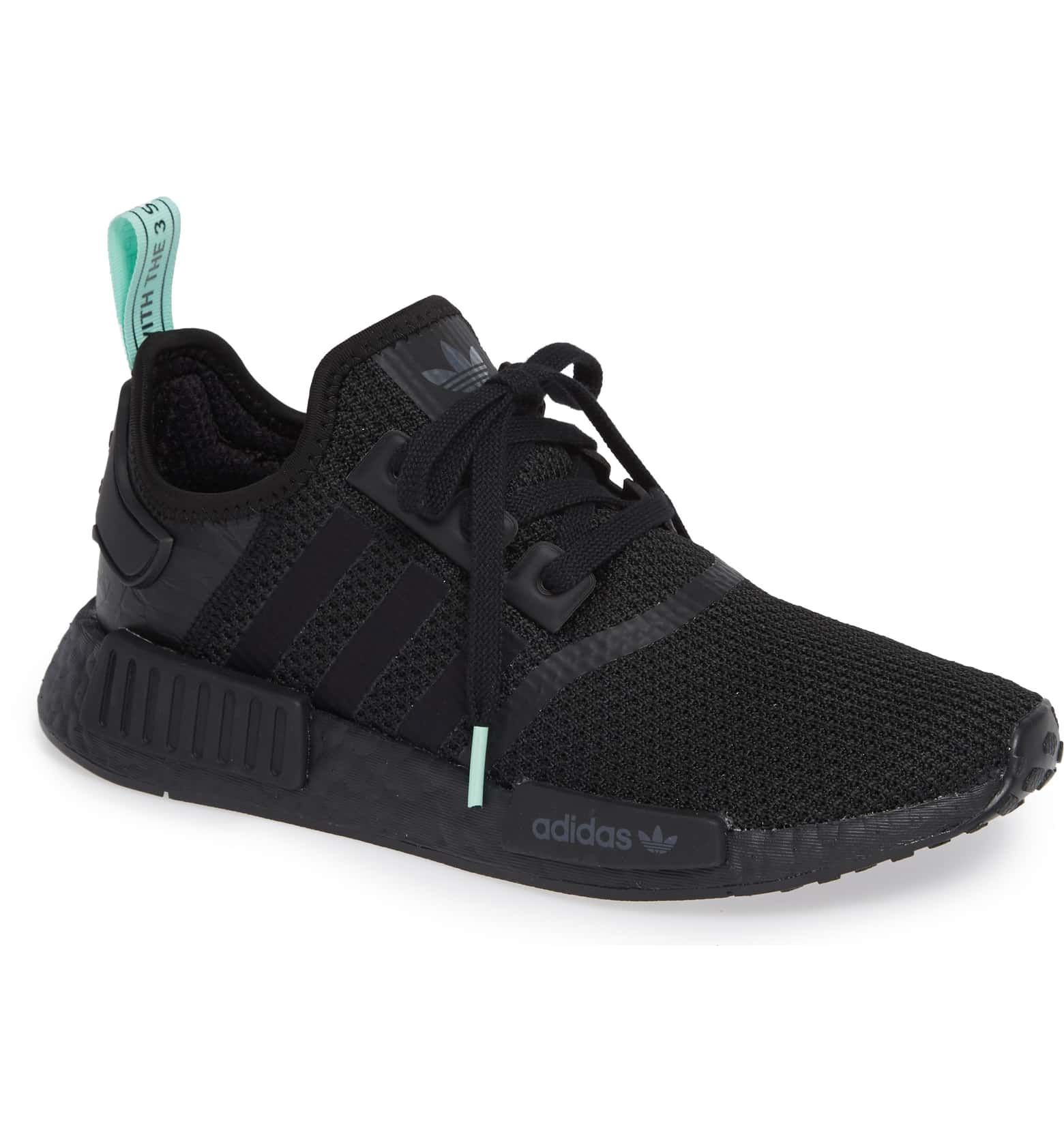 NMD R1 Athletic Shoe, Main, color